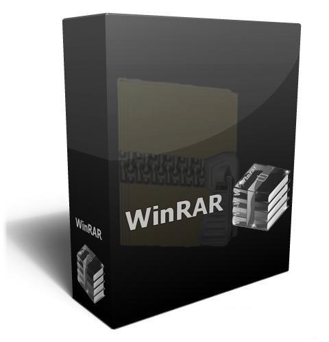 WinRAR 3.93 Final [EN/RU] + KeyGen