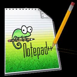 Notepad++ 5.8.7